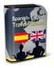 Thumbnail Learn Simple English - Spanish traveller phrases (plr)