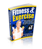 Thumbnail Fitness & Exercise Master Resale Rights New Product